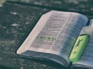18 Principii Biblice și Influența lor